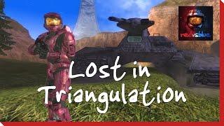 Season 4, Episode 62 - Lost in Triangulation   Red vs. Blue