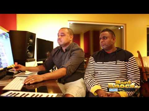 DJ Khalil & Chin Injeti on How They Built Choir for Aloe Blacc's The Man