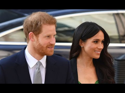 Prince Harry and Meghan Markle step out to celebrate forthcoming 2018 Invictus Games, less than one