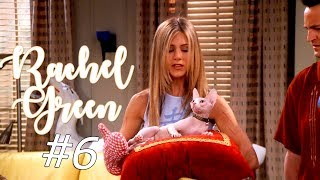 Rachel Green #6 | I wasn't supposed to put beef in the trifle!