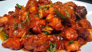 रेस्टोरेंट जैसा चिकन 65 जो आप खाते ही रह जायेंगे  Chicken 65 Restaurant Style | Hot spicyChicken 65