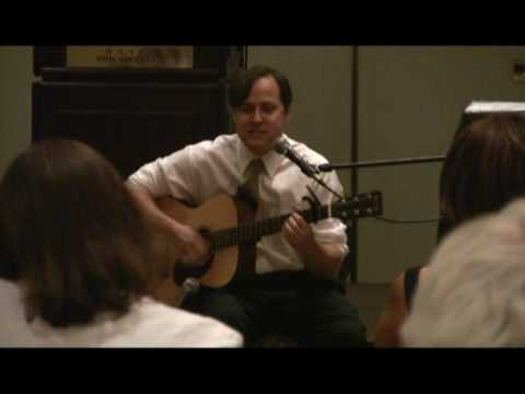 Chris Wesley - Anesthesiology Song.wmv