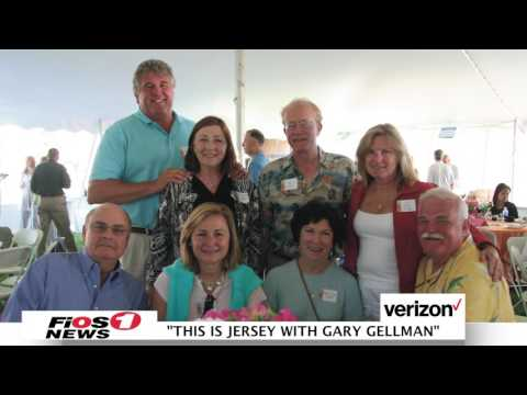 This Is Jersey - Jersey Shore Partnership Summer Celebration - Part 1