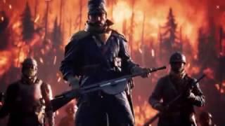 Battlefield 1 Трейлер DLC