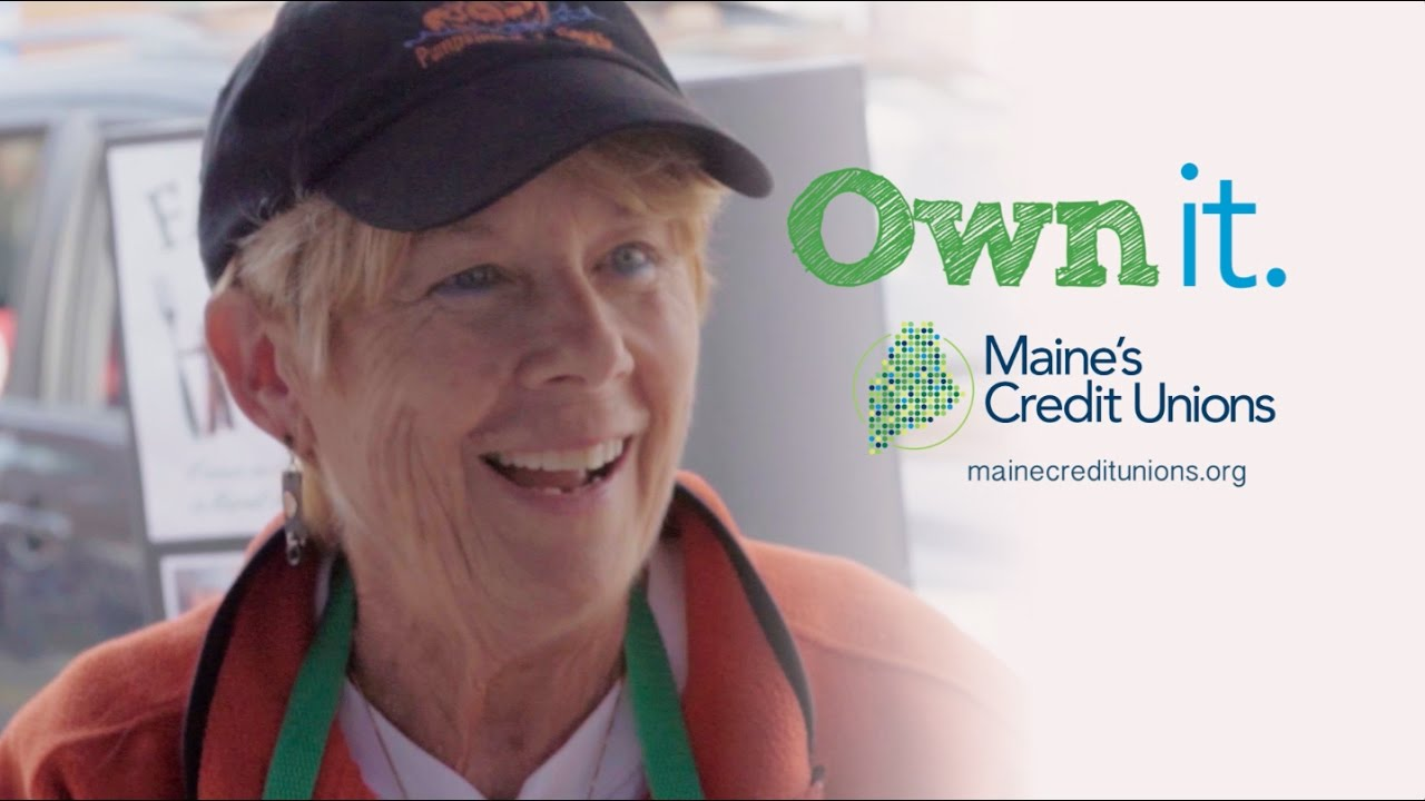 As Local as You Are | Maine Credit Unions