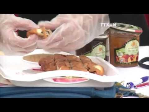 European Food Festival 2016