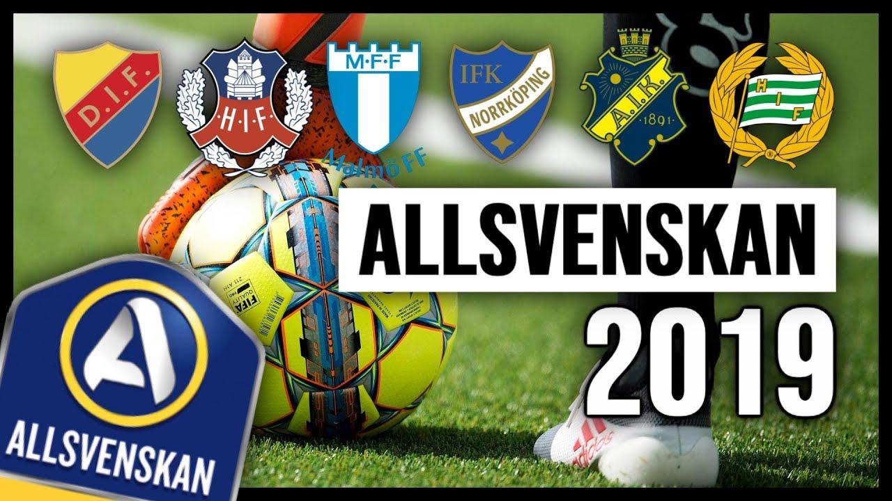 Allsvenskan
