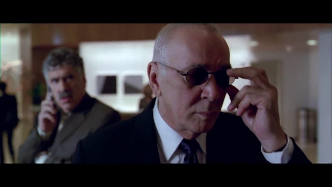 Download THE CALLER [Movie Trailer] Frank Langella, Elliott Gould, & Laura Harring