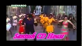 Dj Mile jo tere naina hamare naina se uploaded by:santosh cd house