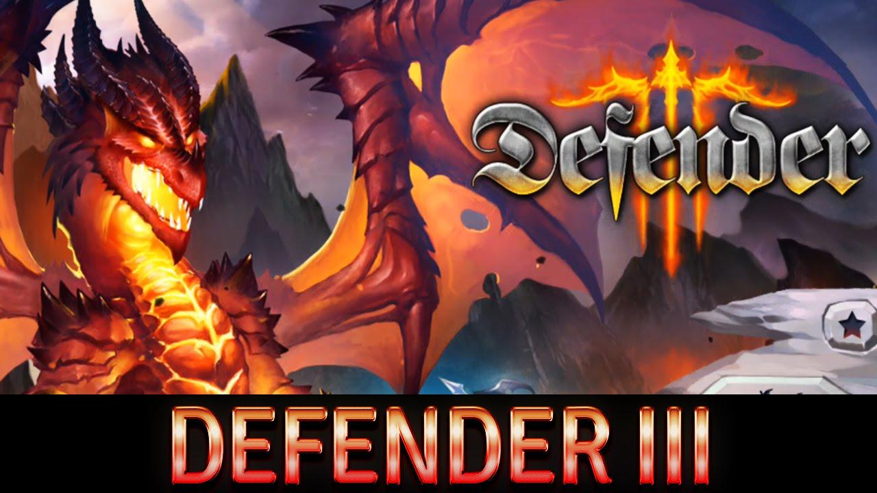 Defender 3hack version