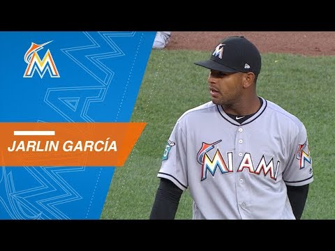 After moving into rotation, Garcia tosses 10 1/3 no-hit frames