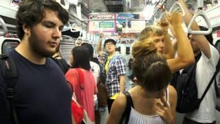 Best Summer Course - 2012 (Tokyo, Japan)  (Short ver.)