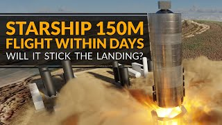 SpaceX Starship News on 150m hop, Mars Perseverance launch, Crew Dragon return, Virgin Galactic