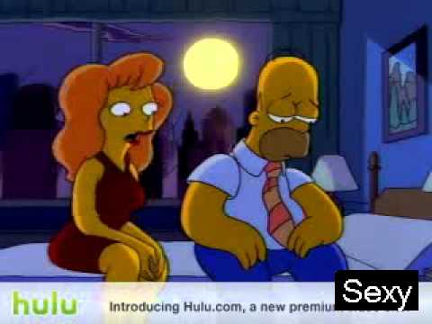 Bart simpsons sex