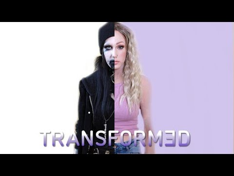 Death Core To Girl Next Door - What Will My Sister Think?   TRANSFORMED