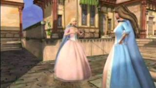 A Girl Like You- Barbie Princess and the Pauper(me singing Anneliese for contest)