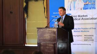 2014 Annual Conference- Why the Free Market Boom