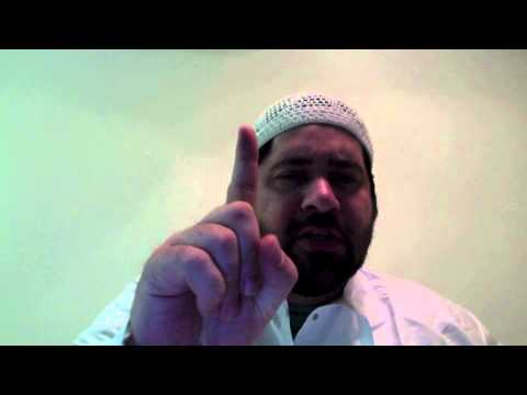 Shaykh Hamid Waqar - Video Blog 3 - Attack on Sayyida Zaynab
