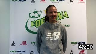 FREDAGS-FACTS med Caroline Møller