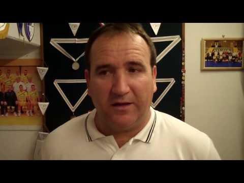Gulyás István értékelt a Komló elleni győzelem után