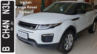 In Depth Tour Range Rover Evoque [L538] Facelift - Indonesia