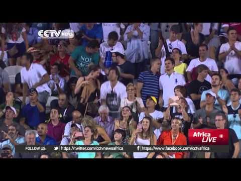 Rafa Nadal beats Nicolas Almagro in Rio de Janeiro