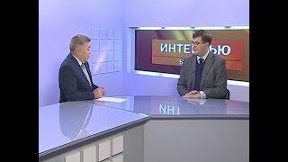 Вести Интервью. Алексей Михалёв. Эфир от 14.09.2018