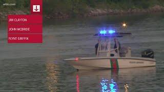TN River Helicopter Crash Survivors Identified