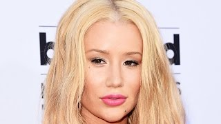 Iggy Azalea Reveals Truth About Her Plastic Surgery - Or Did She?