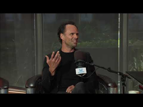 Walton Goggins Talks The Unicorn, Justified, The Shield & More With Rich Eisen | Full Interview