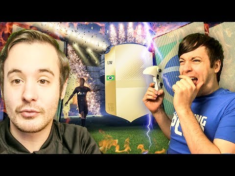 A NICE BLACK FRIDAY SURPRISE - FIFA 18 ULTIMATE TEAM PACK OPENING