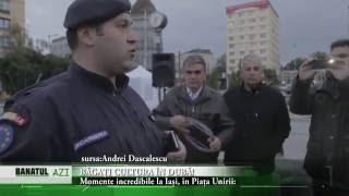 PENIBIL! Jandarmii s-au făcut de râs! Au amendat o trupă de actori fiindcă nu au înţeles