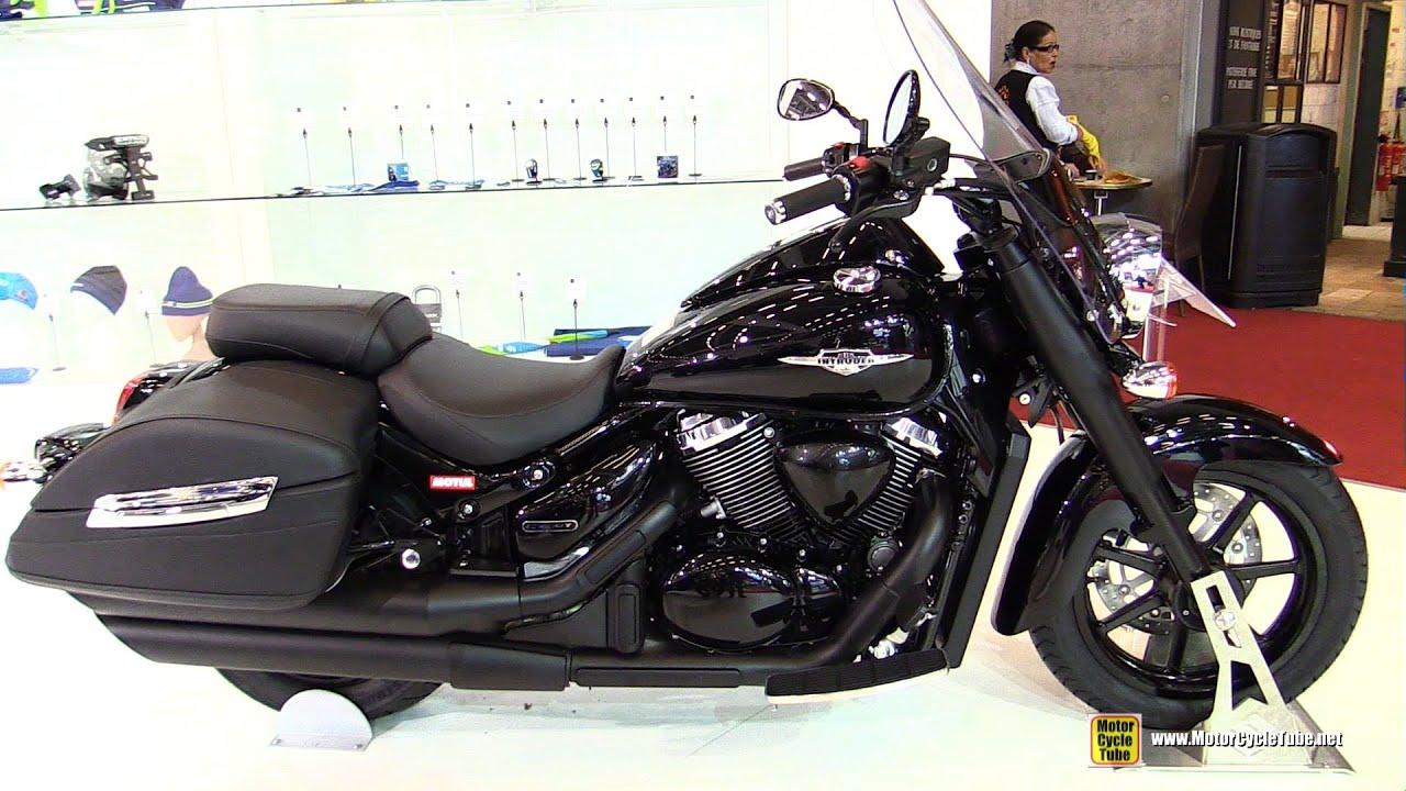 Suzuki Intruder Moto – Idea di immagine del motocicletta