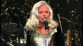 Debbie Harry - Heart of glass (live 1995)