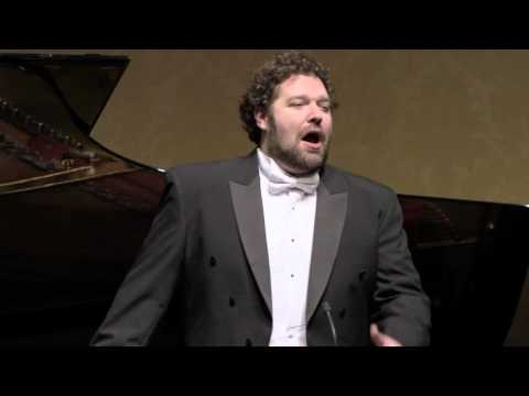 Bryan Hymel - GOUNOD, Ah! lève-toi, soleil! (Romeo et Juliette)