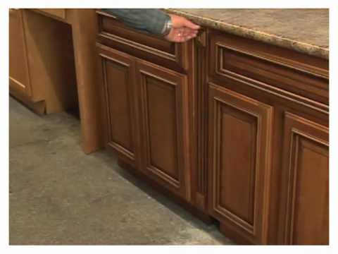 How to choose kitchen cabinet accessories youtube for Kitchen cabinets 60056
