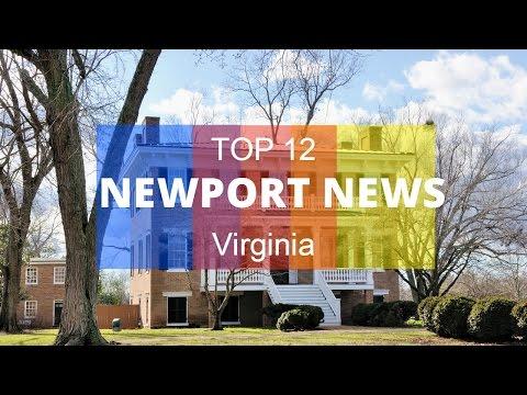 Top 12. Best Tourist Attractions In Newport News - Virginia