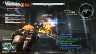 Defiance Gameplay - How To Cyber Rigs