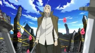 Repeat youtube video BlackStar vs. Mifune Round 1 (Not AMV, English Dub)