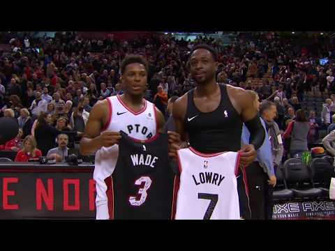 Miami Heat vs Toronto Raptors : November 25, 2018