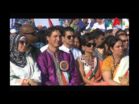 India Independence day in Montreal-Canada 20th August 2017