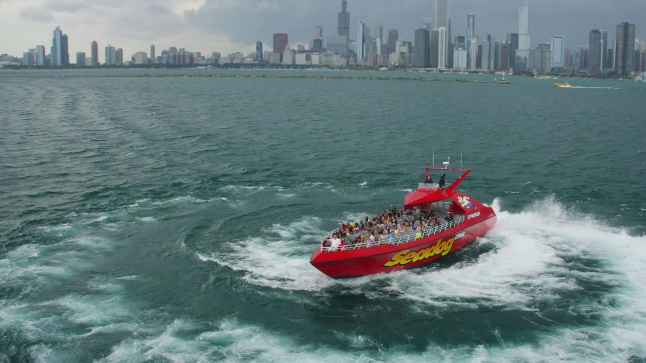 Experience Seadog Chicago