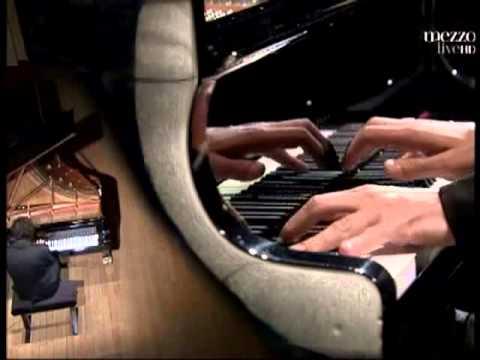 eric le sage Schumann's Romance op 28 n1