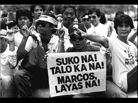essay of edsa revolution 25th anniversary Check out our top free essays on edsa people power revolution to help you write your own essay.