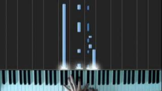 「Guilty Crown」 ED - Departures (piano solo) Thumbnail