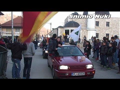 Gusinje Opstina slavlje 26.02.2014.