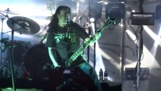 Carcass 1985 - Unfit for Human Consumption and Buried Dreams Live Force Metal Fest Guadalajara 2015