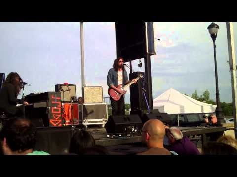 J. Roddy Walston and the Business - Marigold (live in Albany, NY 6/25/15) mp3