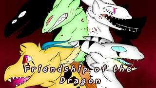 Friendship of the Dragon