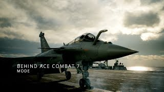 ACE COMBAT 7: SKIES UNKNOWN - Modes Trailer | PS4, PSVR, X1, PC